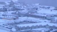 Siglufjörður - Panoramablick