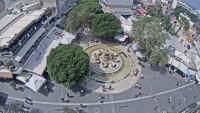 Crete - Heraklion - Lions Square