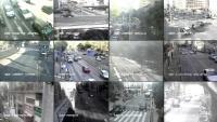 Marsylia - Kamery drogowe