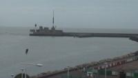 Le Havre - harbour