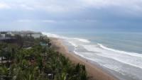 Bali - Kuta - Seminyak Spiaggia