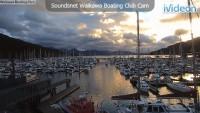 Waikawa - Marina