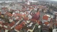 Greifsvaldas - Panorama