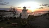 Walton - Harbour Lighthouse