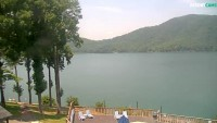 Hampton - Watauga Lake - Captain's Table