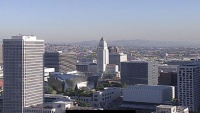 Los Angeles - downtown