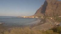 La Gomera - plaża
