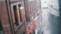 Liverpool - Mathew Street