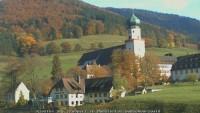 Münstertal - St. Trudpert