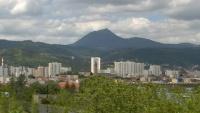 Clermont-Ferrand - Observatoire de Physique du Globe
