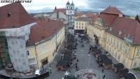 Székesfehérvár - Városház tér