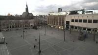 Dortmund - Hansaplatz