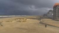 Westende - Spiaggia