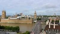 London - Westminster Bridge, Palace of Westminster