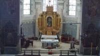 Wiele - Sanktuarium Kalwaryjskie