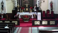 Wilkszyn - Parafia św. Wawrzyńca