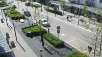 Bad Wildungen - Postplatz
