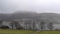Fort William - Ben Nevis. Loch Linnhe