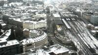 Winterthur - Railway station