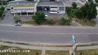 Nova Kakhovka - Bus station