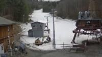 Mars Hill - Wolf Ridge Ski Resort