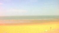 Oostenda - plaża