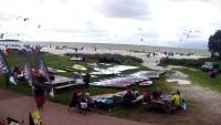 Workum - Plaża, port