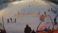Szczęśliwice - Stok narciarski