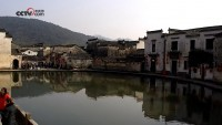 Yixian County - Hongcun - Historical village