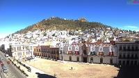 Zacatecas - Plaza de Armas