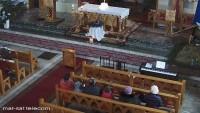 Załuże - Kościół pw. Opieki Matki Bożej