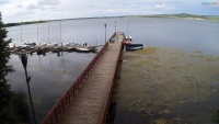 Brzyno - Jezioro Żarnowieckie