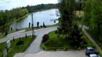 Rybczewice - Skwer, zbiornik wodny