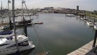 Zeebrugge - marina