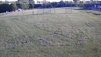 Żernica - Futbolo aikštė