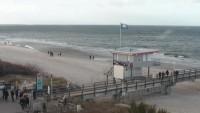 Zinnowitz - Strand
