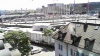 Zürich - Hauptbahnhof