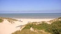 Zuydcoote - Plaża