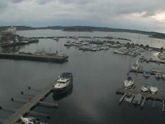 Strømstad havn