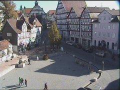Homberg Efze Webcam