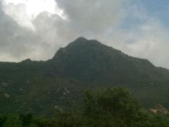 Tiruvannamalai Arunachala Hill India Webcams
