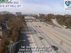 Atlanta - Traffic, Georgia (USA) - Webcams