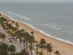 Fort lauderdale beach florida usa webcams - Allure of the seas fort lauderdale port address ...