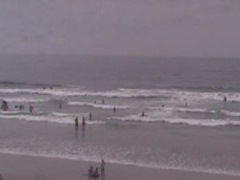 Del Mar Beach Webcam