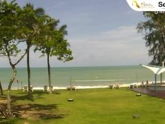Briza Beach Resort Khao Lak Webcam