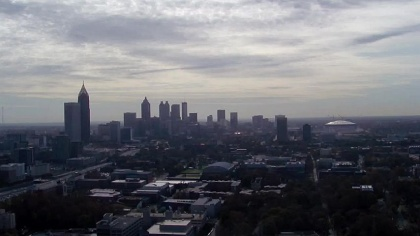 Atlanta - Midtown, Georgia (USA) - Webcams