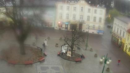 Wetter Lubliniec