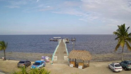 Bokeelia fishing pier floryda usa kamery for Bokeelia fishing pier