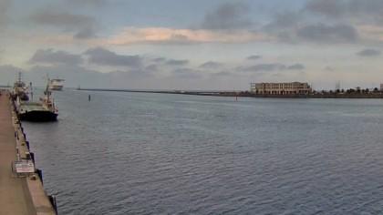 Rostock Port Niemcy Kamery Internetowe Webcams
