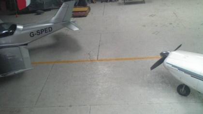 Hangar 10 Stream Deutsch